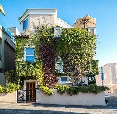 Photo of 112 23rd Place, Manhattan Beach, CA 90266 (MLS # SB20197971)