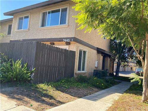 Photo of 7445 Laurelgrove Avenue #1, North Hollywood, CA 91605 (MLS # SR20251971)