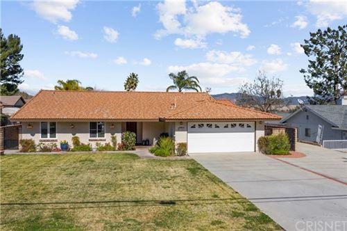 Photo of 27837 Parker Road, Castaic, CA 91384 (MLS # SR21031971)