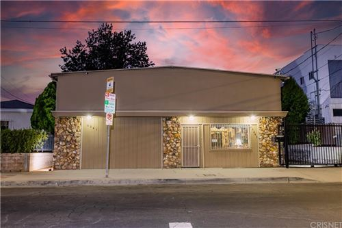 Photo of 6041 Cleon Avenue, North Hollywood, CA 91606 (MLS # SR21161971)