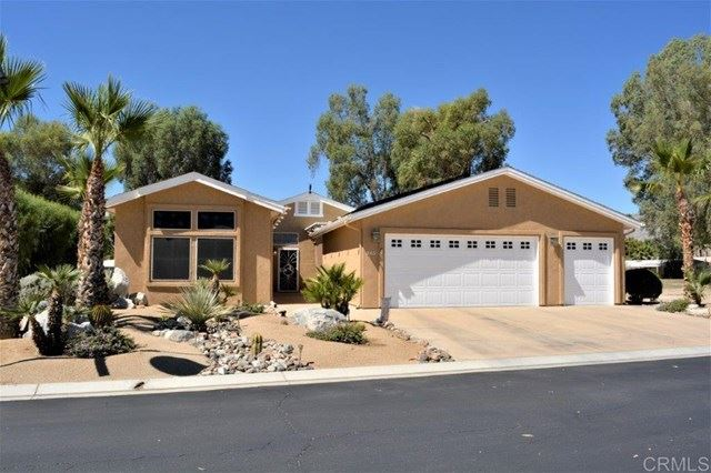 1010 Palm Canyon #345, Borrego Springs, CA 92004 - MLS#: 200032971