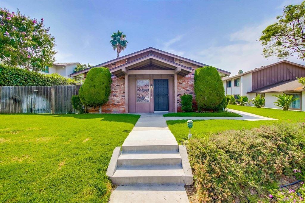 8269 Echo Dell Road, San Diego, CA 92119 - #: 210020971