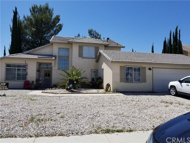 13188 Eclipse Avenue, Victorville, CA 92392 - MLS#: CV20086971