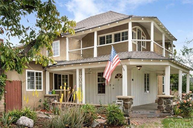 202 S Loraine Avenue, Glendora, CA 91741 - MLS#: CV21068971