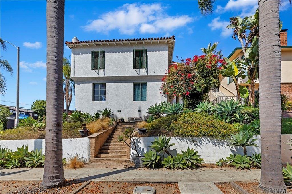 225 Roycroft Avenue, Long Beach, CA 90803 - MLS#: EV21205971