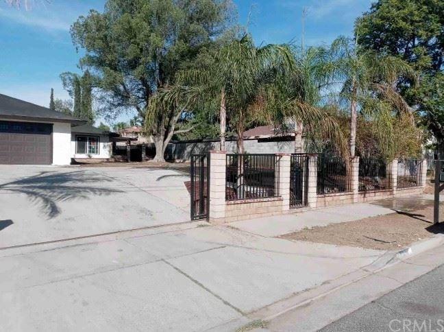10561 Cypress Avenue, Riverside, CA 92505 - MLS#: IV21232971