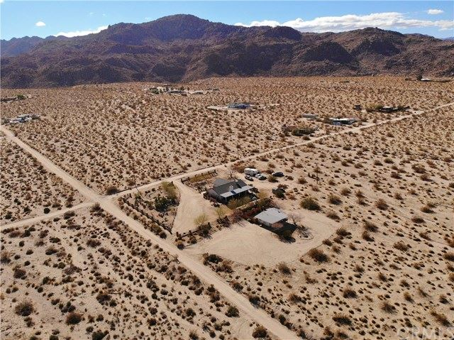 68054 Sullivan Road, Twentynine Palms, CA 92277 - MLS#: JT21014971