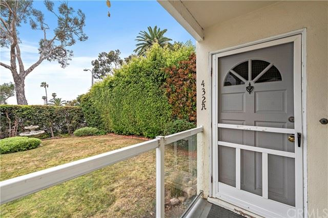 Photo of 432 N Coast #A, Laguna Beach, CA 92651 (MLS # LG21104971)