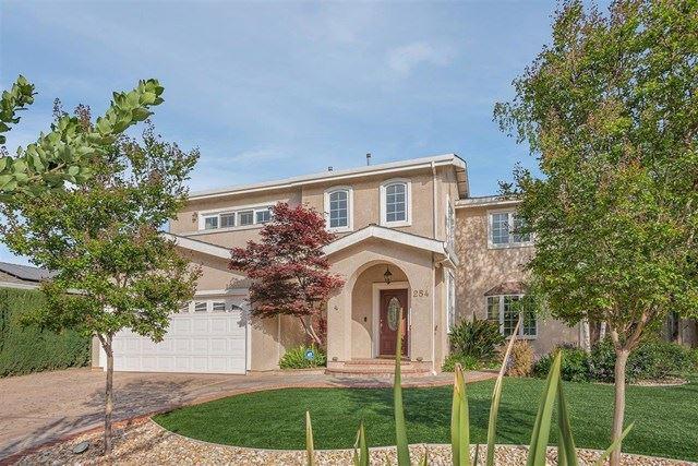 254 Vineyard Drive, San Jose, CA 95119 - #: ML81838971