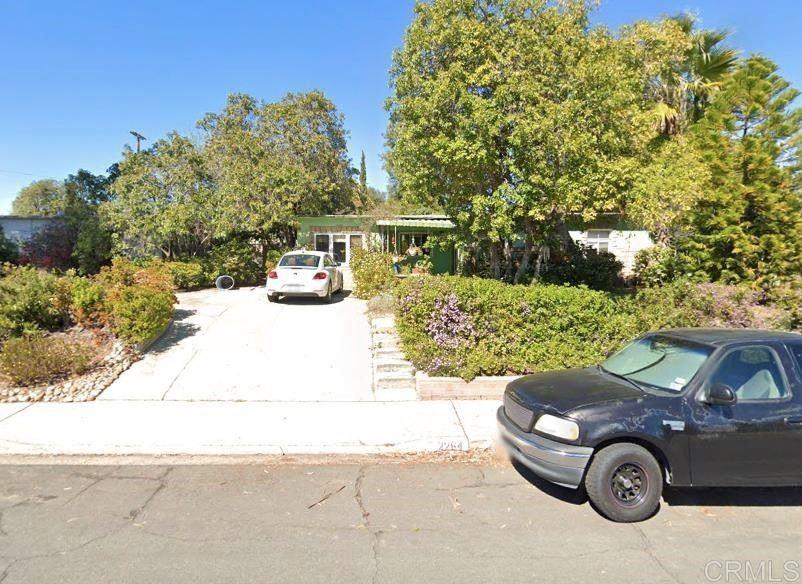 2264 Dryden, El Cajon, CA 92020 - MLS#: PTP2104971