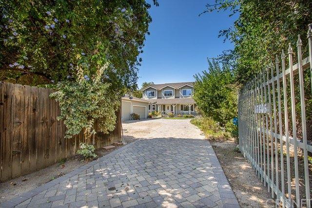 17805 Erwin Street, Encino, CA 91316 - MLS#: SR20152971