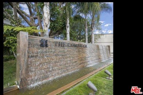Photo of 875 COMSTOCK Avenue #11C, Los Angeles, CA 90024 (MLS # 20564972)