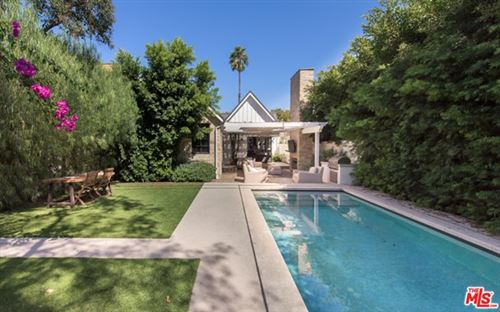 Photo of 519 NORWICH Drive, West Hollywood, CA 90048 (MLS # 20578972)