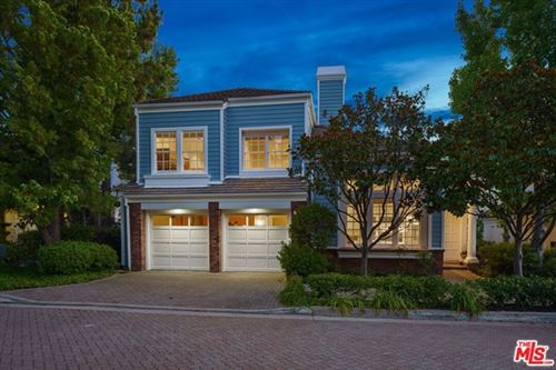 Photo of 11718 Folkstone Lane, Los Angeles, CA 90077 (MLS # 20606972)