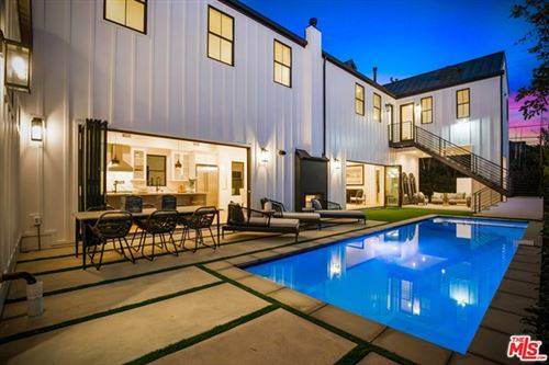 Photo of 8898 Hubbard Street, Culver City, CA 90232 (MLS # 20651972)