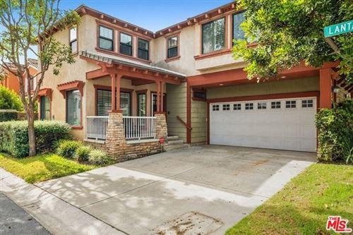 Photo of 5309 Ballona Lane, Culver City, CA 90230 (MLS # 20652972)