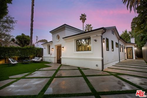Photo of 540 Westmount Drive, West Hollywood, CA 90048 (MLS # 21680972)