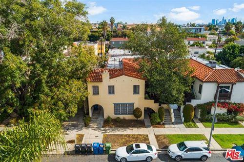 Photo of 632 N Windsor Boulevard, Los Angeles, CA 90004 (MLS # 21714972)