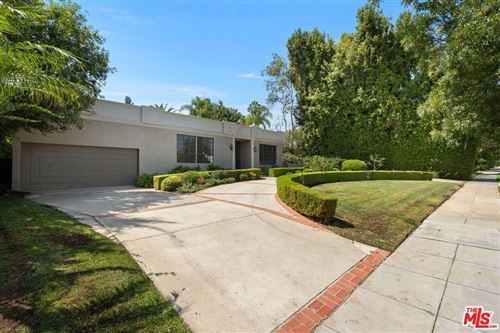 Photo of 519 N Rexford Drive, Beverly Hills, CA 90210 (MLS # 21785972)