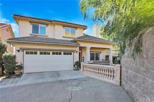 Photo of 11867 Hoyt Lane, Sylmar, CA 91342 (MLS # AR21006972)