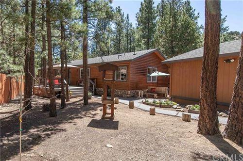 Photo of 1132 Pine Lane, Big Bear, CA 92314 (MLS # EV21101972)