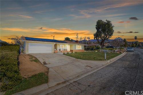 Photo of 35416 Cabrini Drive, Yucaipa, CA 92399 (MLS # IV21036972)