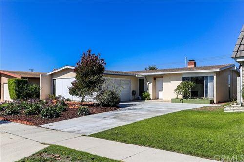 Photo of 4807 Asteria Street, Torrance, CA 90503 (MLS # OC20217972)