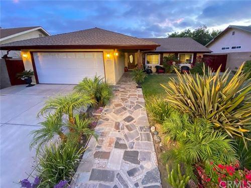 Photo of 24551 Chrisanta Drive, Mission Viejo, CA 92691 (MLS # OC21124972)