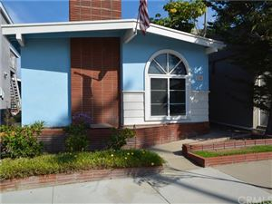 Photo of 138 11th Street, Seal Beach, CA 90740 (MLS # PW19179972)