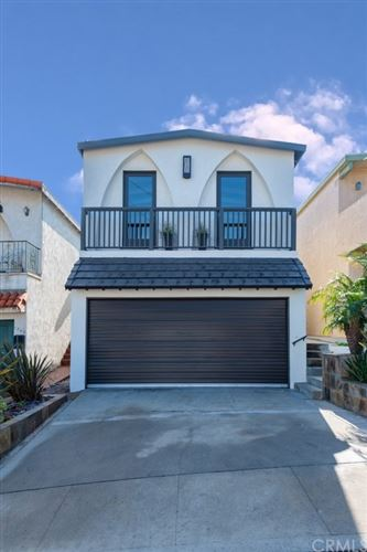 Photo of 1244 20th Street, Hermosa Beach, CA 90254 (MLS # SB20010972)