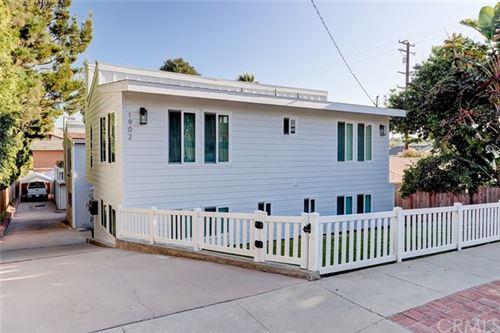 Photo of 1902 Grant Avenue #2, Redondo Beach, CA 90278 (MLS # SB20158972)