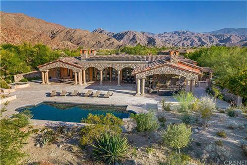 Photo of 74360 Desert Arroyo, Indian Wells, CA 92210 (MLS # SR21205972)