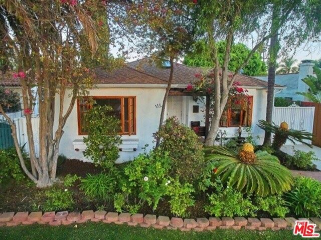1154 S Point View Street, Los Angeles, CA 90035 - MLS#: 20646972