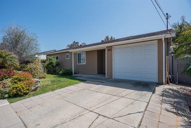 3651 Mabon Pl, San Diego, CA 92117 - #: 210008972