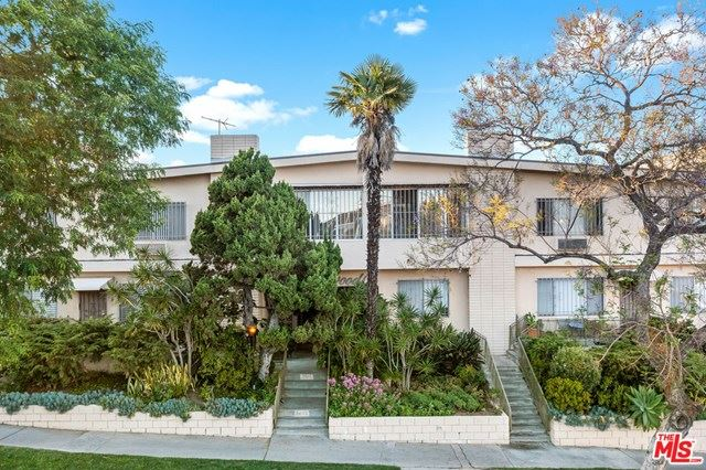 5025 Maplewood Avenue #7, Los Angeles, CA 90004 - MLS#: 21725972