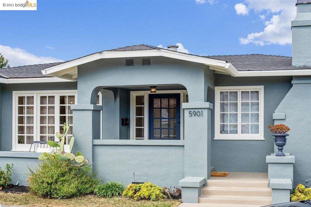5901 Morse Dr, Oakland, CA 94605 - MLS#: 40955972