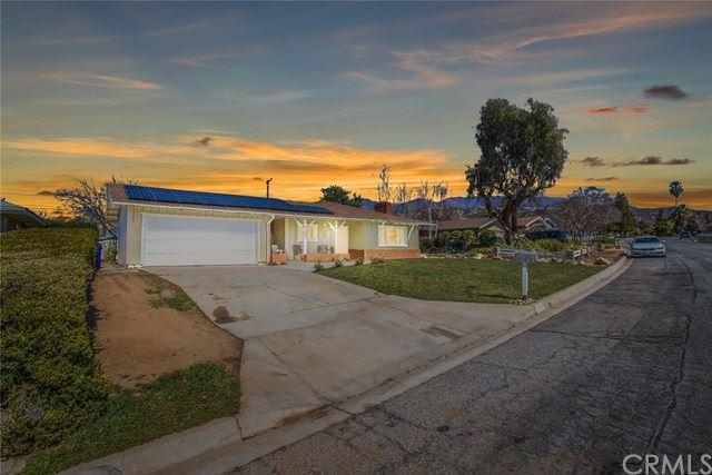 35416 Cabrini Drive, Yucaipa, CA 92399 - MLS#: IV21036972