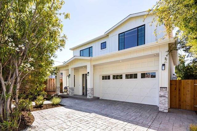 2072 Ashton Avenue, Menlo Park, CA 94025 - MLS#: ML81849972