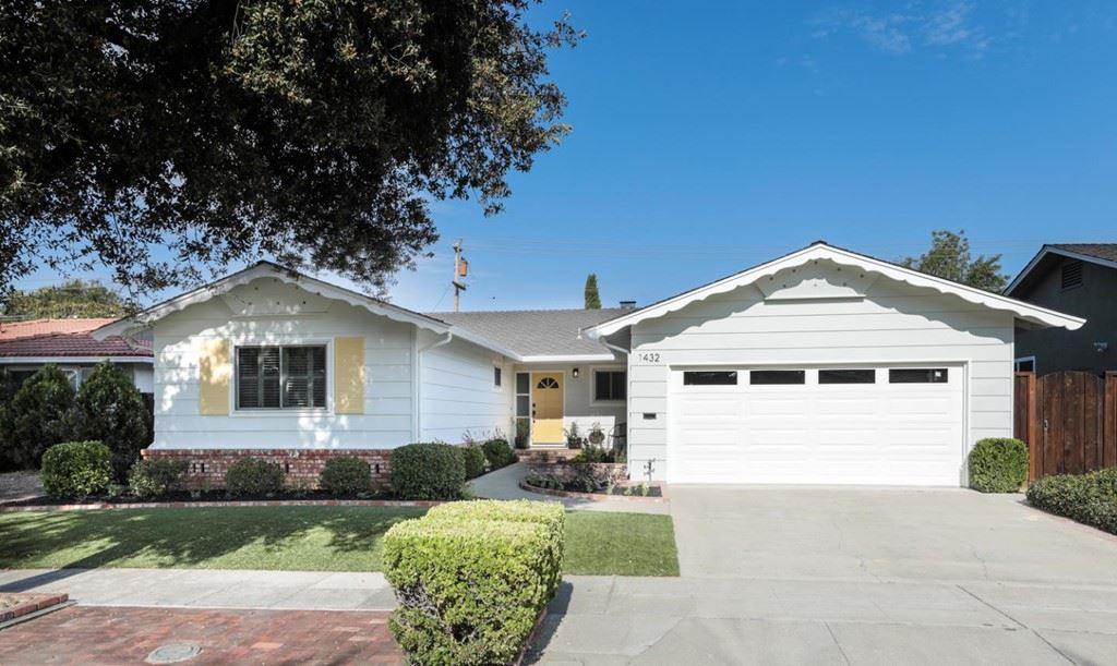 1432 Falcon Avenue, Sunnyvale, CA 94087 - #: ML81855972
