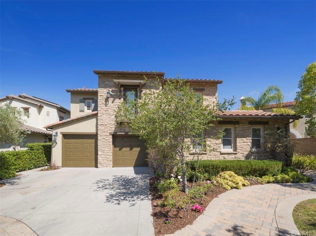 Photo of 3 Lennox Court, Ladera Ranch, CA 92694 (MLS # OC21156972)