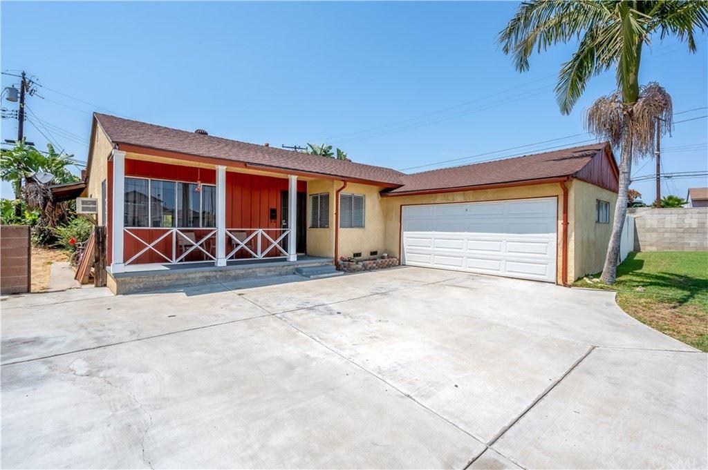 12203 Tanfield Drive, Whittier, CA 90604 - MLS#: PW21157972