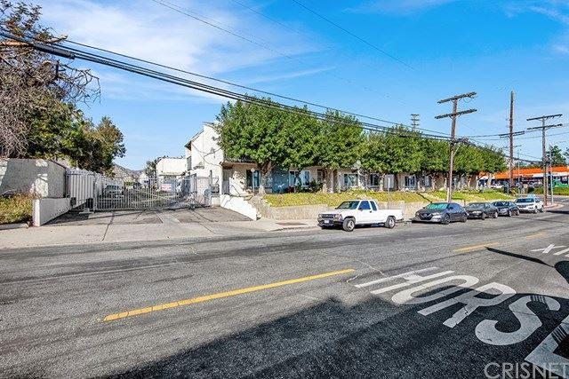 13487 Hubbard Street #12, Sylmar, CA 91342 - MLS#: SR21078972