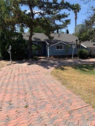 1483 Windsor Drive, Thousand Oaks, CA 91360 - #: SR21105972