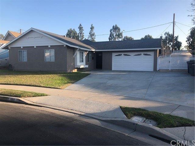 7100 El Poste, Buena Park, CA 90620 - MLS#: SW21037972