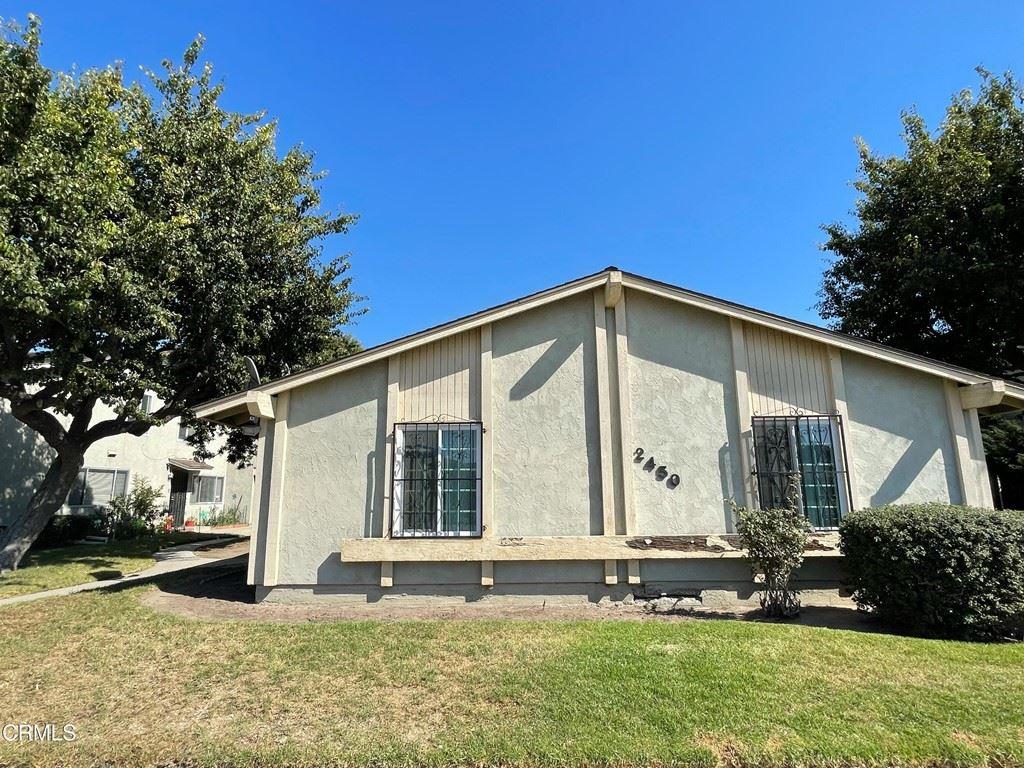 2450 El Dorado Avenue #C, Oxnard, CA 93033 - MLS#: V1-8972