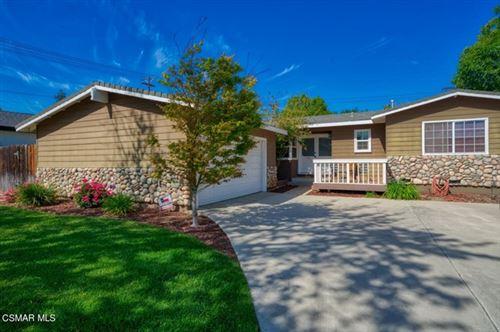Photo of 6811 Lena Avenue, West Hills, CA 91307 (MLS # 221001973)