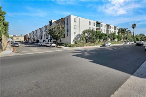 Photo of 500 Jackson Place #207, Glendale, CA 91206 (MLS # BB21227973)