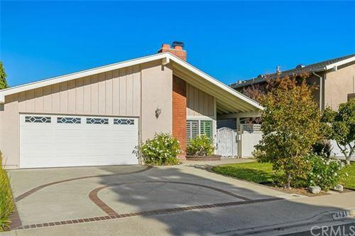 Photo of 4131 Old Mill Street, Irvine, CA 92604 (MLS # PW20243973)