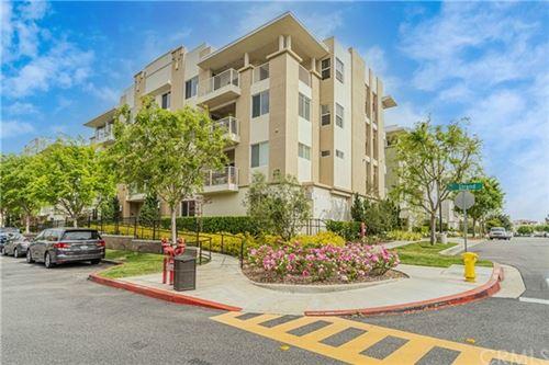 Photo of 5540 Strand #201, Hawthorne, CA 90250 (MLS # SB21096973)