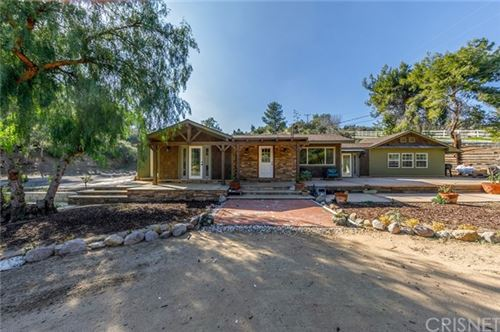 Photo of 32241 Agua Dulce Canyon Road, Agua Dulce, CA 91390 (MLS # SR20034973)